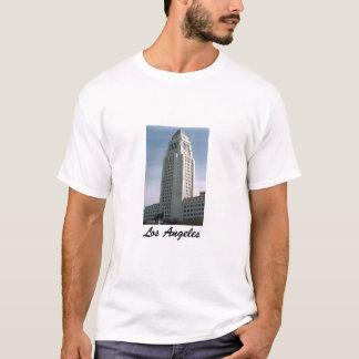 Los Angeles stadshus Tshirts