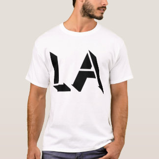 Los Angeles T-shirts