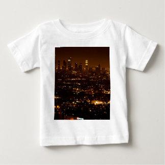 Los metar på natten t-shirt