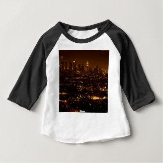 Los metar på natten tee shirt