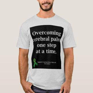 Lösning av CP T-shirts