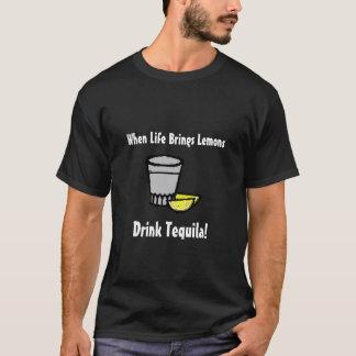 Lösningen T-shirts