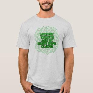 lotterit-skjorta t shirt