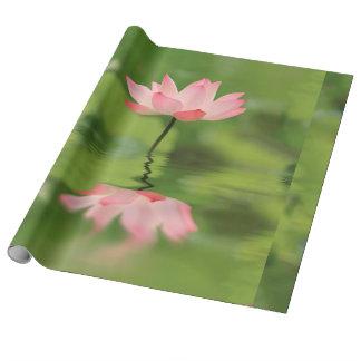 LotusblommaZen Presentpapper