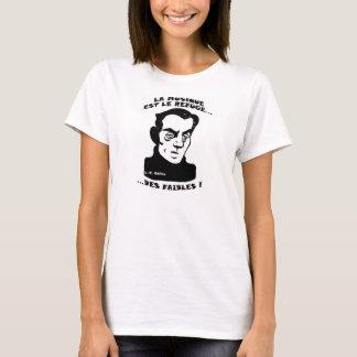 Louis-Ferdinand Céline & musik T-shirts