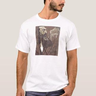 Louis Namêche vid Felicien Rops T Shirts