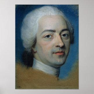Louis XV kung av frankriken och Navarre, efter 173 Poster
