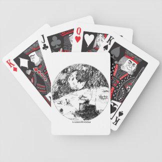 #Louisiana för pokermåne |#jWe | Spelkort