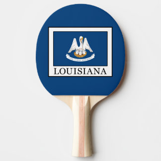 Louisiana Pingisracket