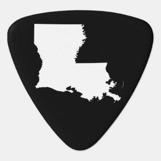 Louisiana Plektrum