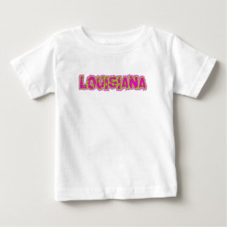 Louisiana Tee Shirts