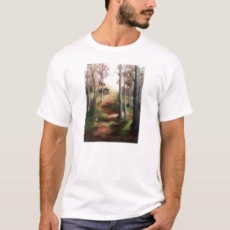 Lovade landmanar Tshirt Tee Shirt