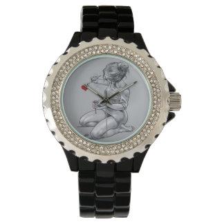 Love4Art Armbandsur