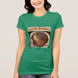 Love Sweet Tee Shirts
