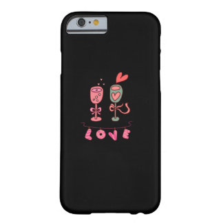 Lovebugs Barely There iPhone 6 Skal