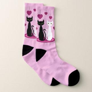 Lovecats Socks
