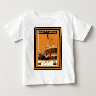 Lovecraft kryssningslinjer: Mystic Leng T-shirt