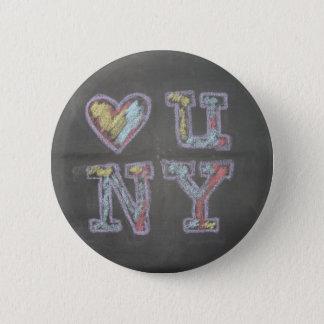 loveuny standard knapp rund 5.7 cm