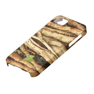 Lövhjärtafodral Barely There iPhone 5 Fodral