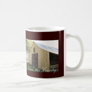 Lovin denna landmugg kaffemugg