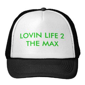 LOVIN-LIV 2 MAXET KEPS
