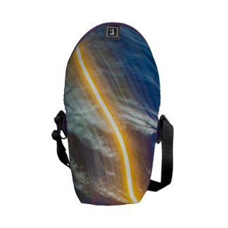 Lovit 5 messenger bag