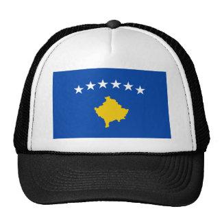 Lowen kostar! Kosovo flagga Keps