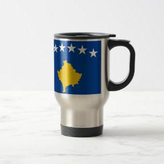 Lowen kostar! Kosovo flagga Resemugg