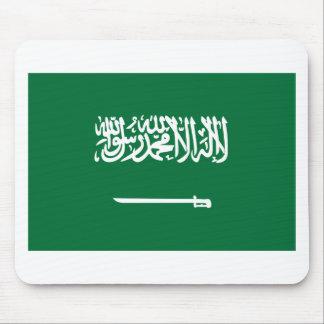 Lowen kostar! Saudiarabien flagga Musmatta