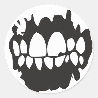 LOWLIFE - Klistermärke