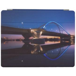 Lowry solnedgång iPad skydd