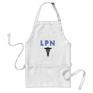 LPN-Caduceus Förkläde