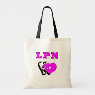 LPN-omsorg Tygkasse