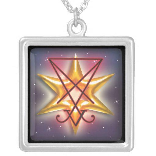 lucifer smycken
