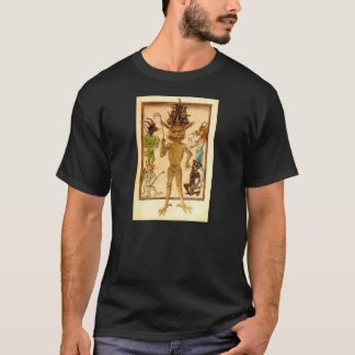 Lucifer Tee Shirts