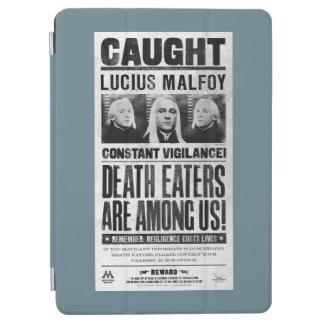 Lucius Malfoy önskad affisch iPad Air Skydd