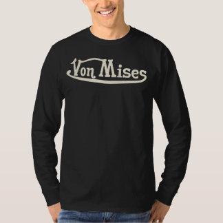 Ludwig von Mises Skjorta Tröjor