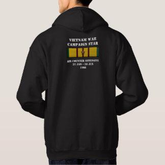 LUFT kontrar den offensiva kampanjen Sweatshirt Med Luva