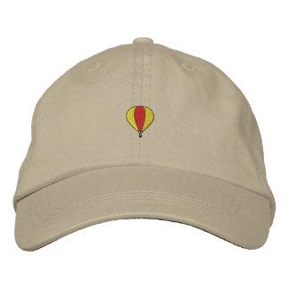 Luftballong Broderad Keps
