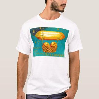 Luftballong för pumpa för jackO lykta T Shirts