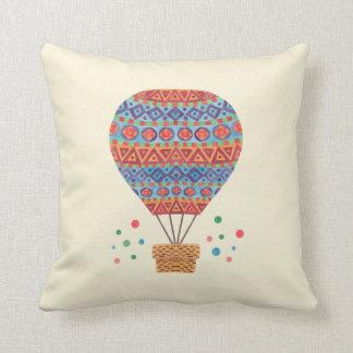 Luftballong Kudde