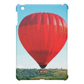 Luftballong som firar liv iPad mini skal