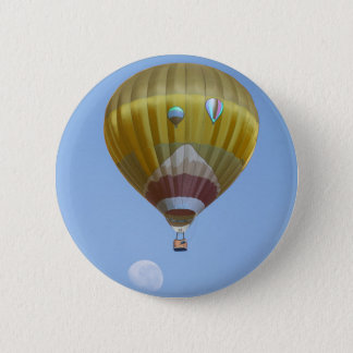 Luftballong Standard Knapp Rund 5.7 Cm