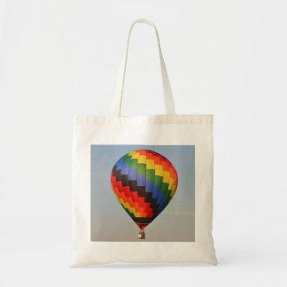 Luftballong Tygkasse