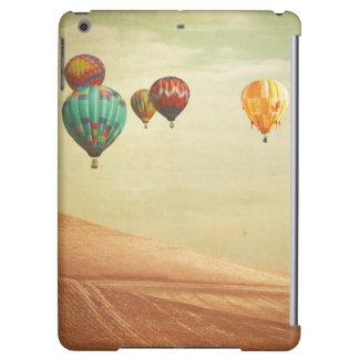 Luftballonger i himmlen