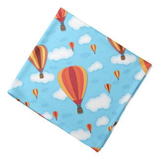 Luftballonger Scarf