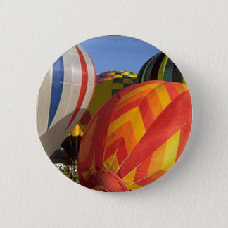 Luftballonger Standard Knapp Rund 5.7 Cm