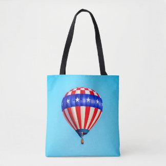Luftballonger Tygkasse