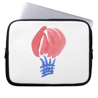 "Luftballonglaptop sleeve 10"","