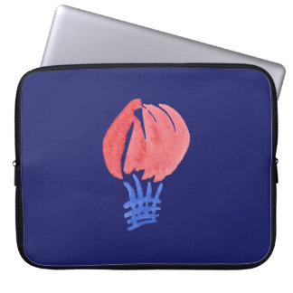 "Luftballonglaptop sleeve 15"","